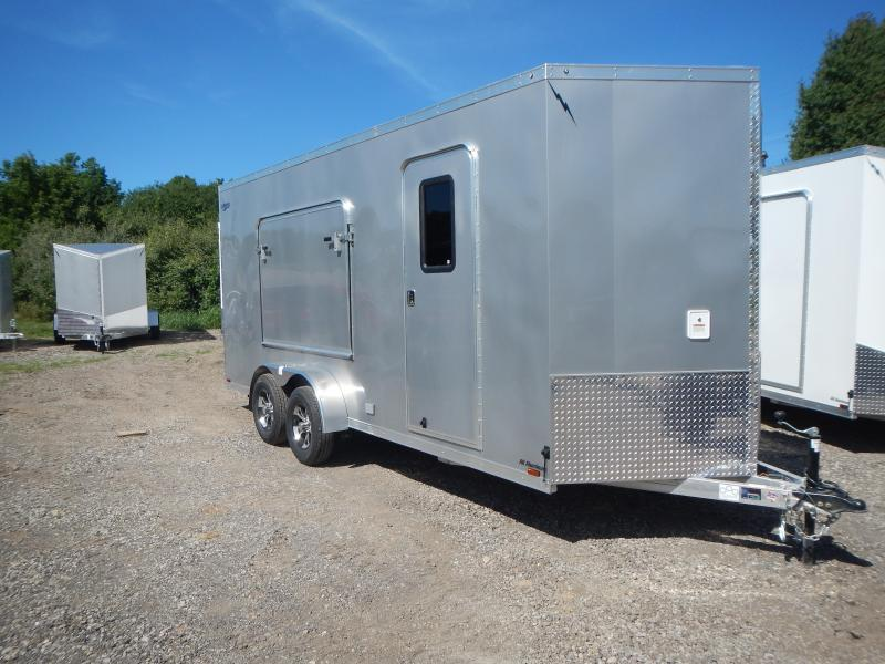 2021 Lightning Trailers LTF718TA2 Enclosed Cargo Trailer
