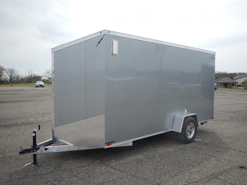 2021 Lightning Trailers LTF614SA Enclosed Cargo Trailer