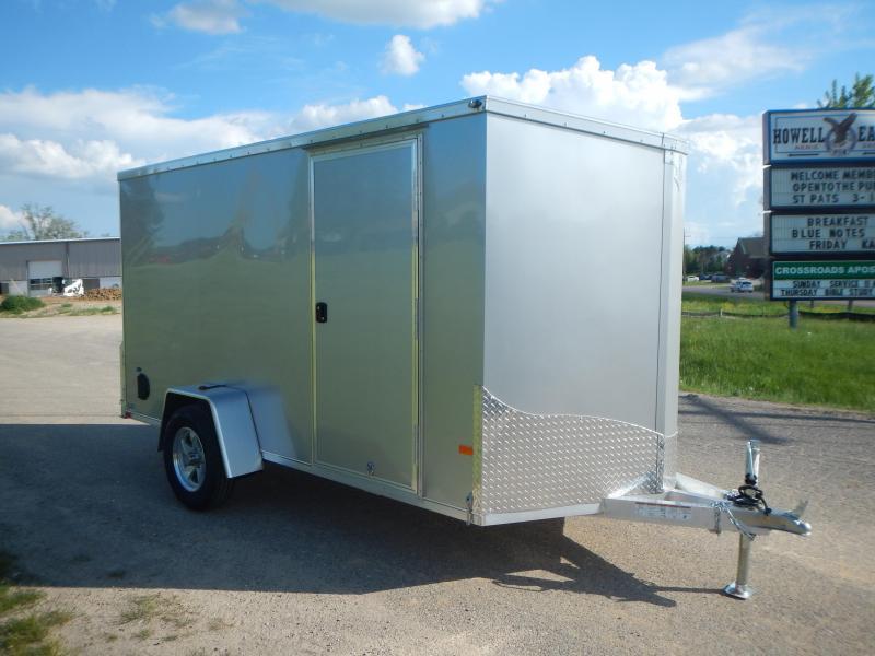2020 NEO Trailers NAV12SF Enclosed Cargo Trailer