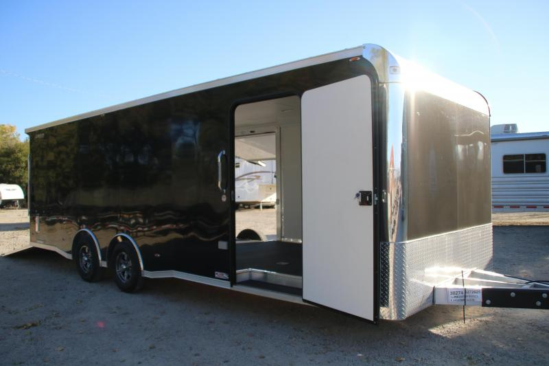 2021 Legend Trailers 8.5X24 Enclosed Car / Racing Trailer