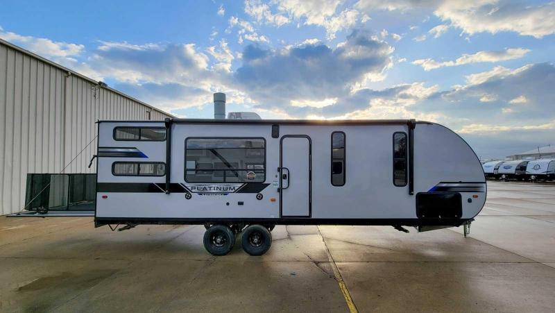 2021 Salem Trailers Salem FSX 270RTX-MAX TOY HAULER Toy Hauler RV