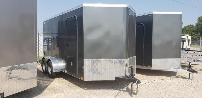 2022 Legend Trailers CYCLONE Enclosed Cargo Trailer