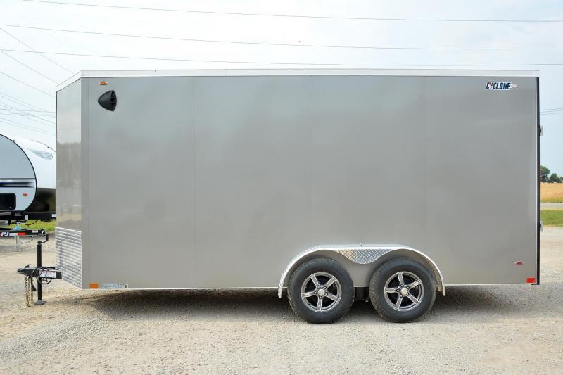 2022 Legend Trailers 7X18STV Enclosed Cargo Trailer