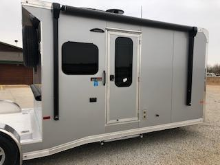 2020 Sundowner Trailers Other 1386UM Toy Hauler RV