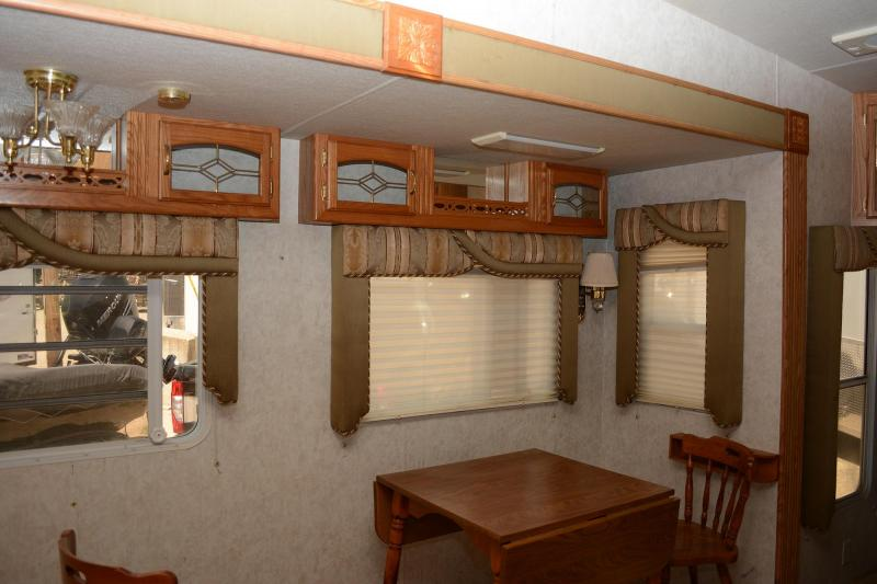 2003 Other HitchHiker 33 LK TG Premier Fifth Wheel Campers RV