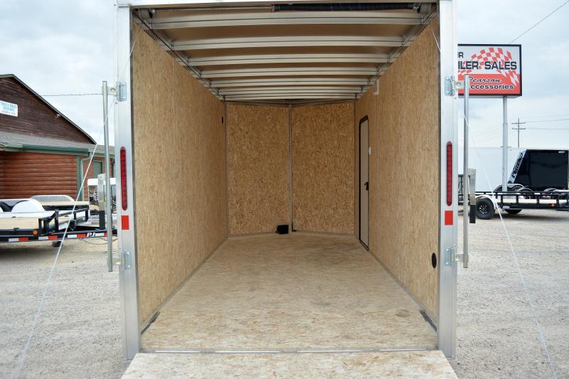 2022 Legend Trailers 716TVTA35 Enclosed Cargo Trailer