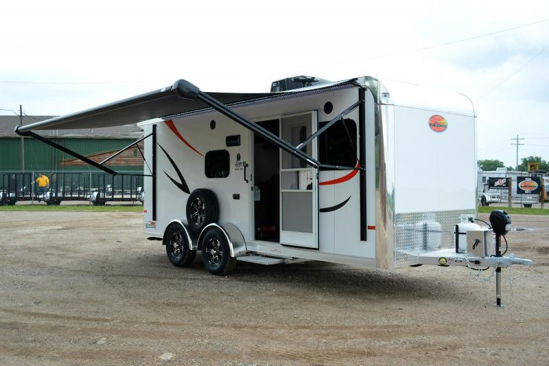 2021 Sundowner Trailers Trail Blazer 1669 Travel Trailer RV