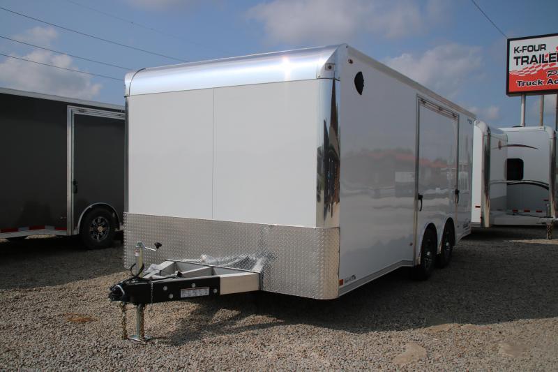 2021 Legend Trailers 8.5 x 20 TMRTA52 Enclosed Car / Racing Trailer