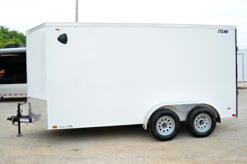 2022 Legend Trailers 7X16STVTA35 Enclosed Cargo Trailer