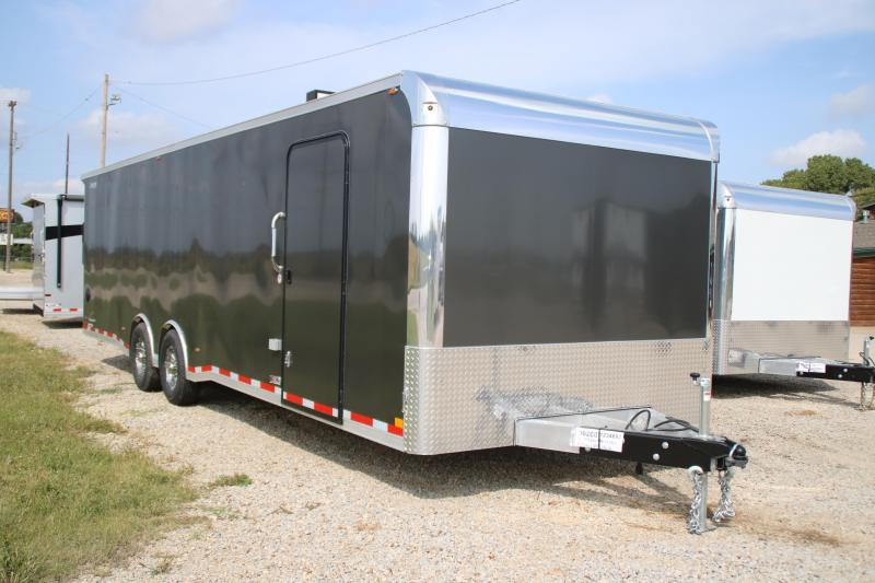2021 Legend Trailers 8.5 x 28 TMRTA70 Enclosed Car / Racing Trailer