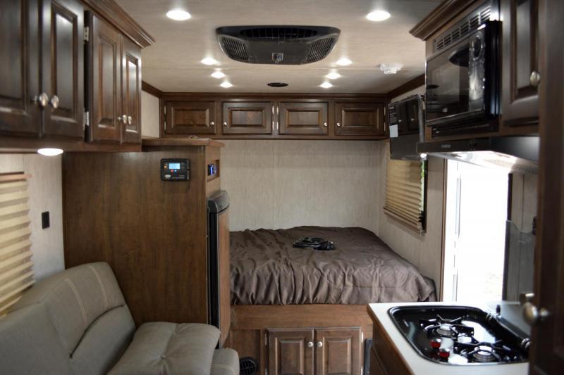 2021 Sundowner Trailers Trail Blazer 1869 Travel Trailer RV