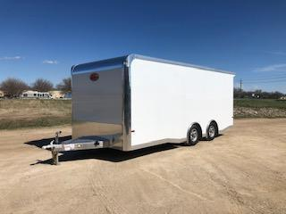2021 Sundowner Trailers RCL8.6X20 Cargo Trailer Enclosed Cargo Trailer