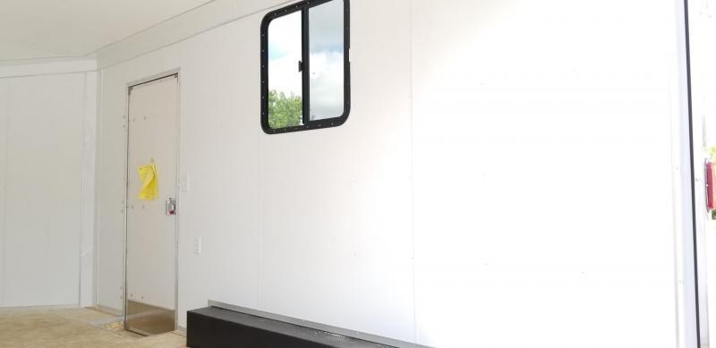ON ORDER 2021 Interstate 8.5x16 IFC Enclosed Cargo Trailer 7k GVWR