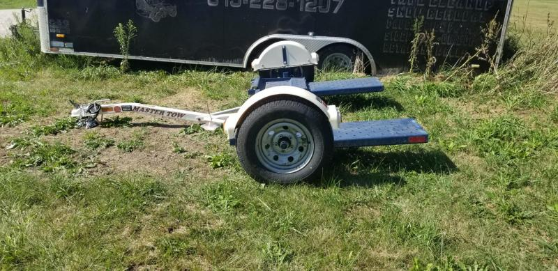 2008 Master Tow Model 77T Tow Dolly