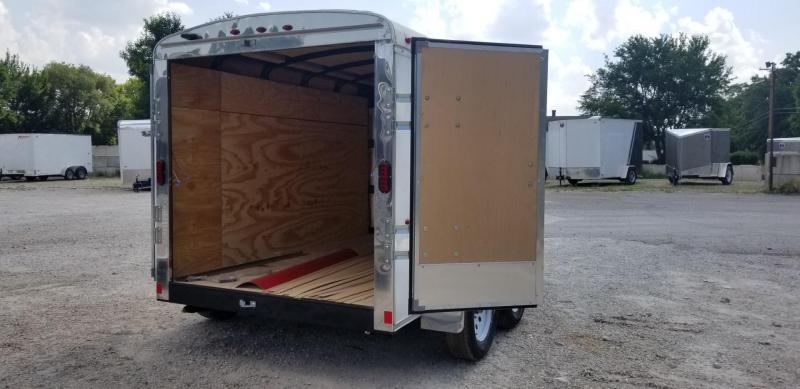 2021 Interstate 6x10 I Series Cargo Trailer 7k