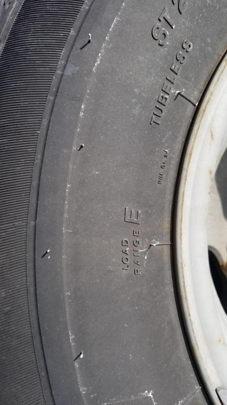 2007 PJ 8x40 Deck Over Equipment Trailer 20k