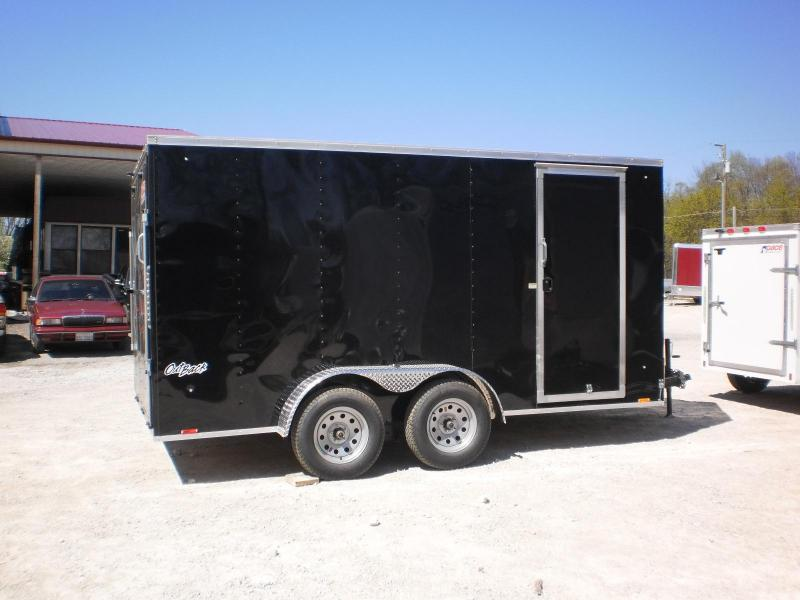 2022 Pace 7x14 Outback Deluxe Cargo 7k