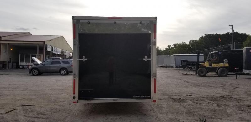 ON ORDER 2020 R&R 7X22 Slasher Elite Enclosed Snowmobile Trailer 7k