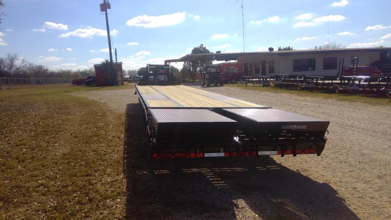 2020 Load Trail 102X35+5 Tandem Dual Flatbed Trailer