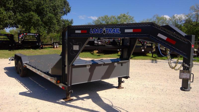 2019 Load Trail 102X22 Gooseneck Car / Racing Trailer