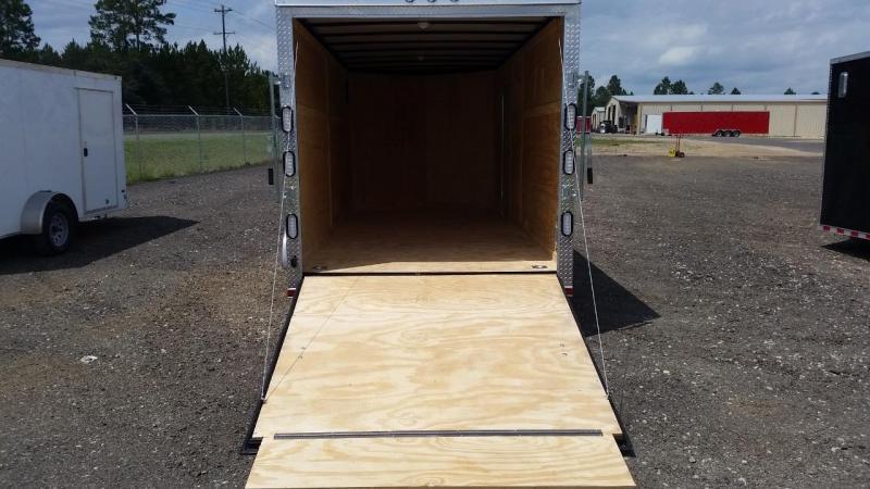 New HaulStar 7x16 by Rock Solid Cargo