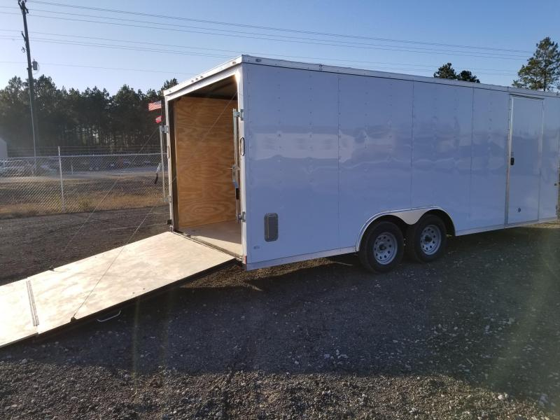 GA's #1 Factory Direct Cargo Trailer Dealer / Extreme Discounts / 100s In Stock / BBB A+ Rated / Delivery And Super Easy Financing Available