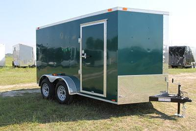 GA's #1 Factory Direct Cargo Trailers / Extreme Discounts / 100s In Stock / BBB A+ Rated / Delivery And Super Easy Financing Available
