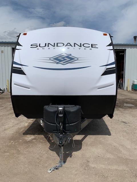 2021 Heartland Sundance 278BH Travel Trailer RV