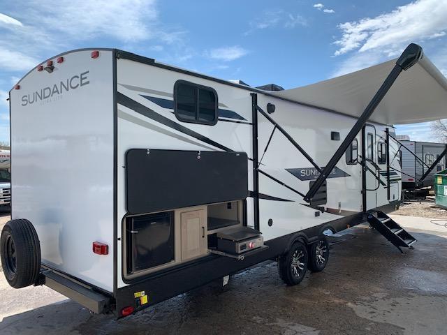 2021 Heartland Sundance 291QB Travel Trailer RV