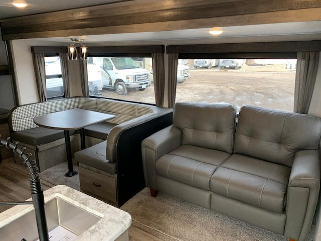 2020 Forest River Vibe 26BH Travel Trailer RV