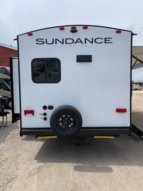 2021 Heartland Sundance 242RK Travel Trailer RV