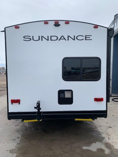 2021 Heartland Sundance 241BH Travel Trailer RV