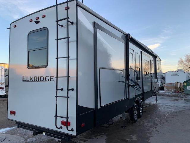 2021 Heartland Elkridge 38FLIK Fifth Wheel Campers RV