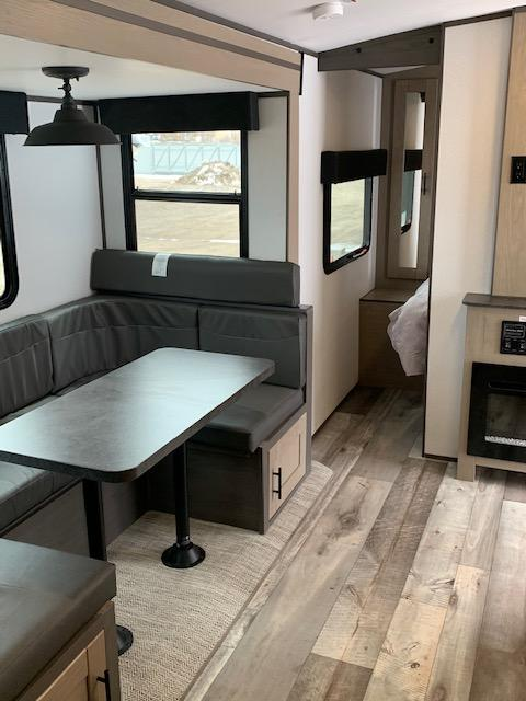 2021 Heartland Sundance 241BH Travel Trailer RV