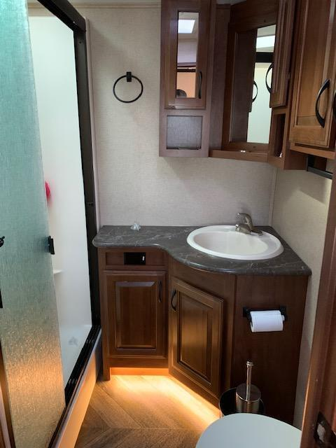 2016 Jayco North Point 351RSTS Fifth Wheel Campers RV