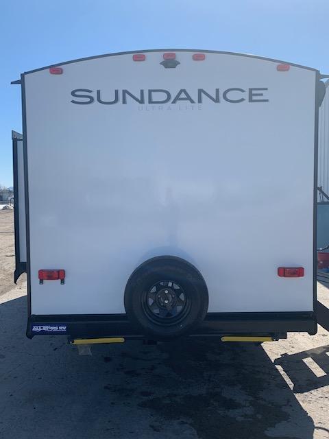 2021 Heartland Sundance SD XLT 221RB Travel Trailer RV