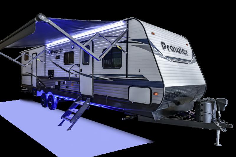 2020 Heartland Prowler 240RB Travel Trailer RV