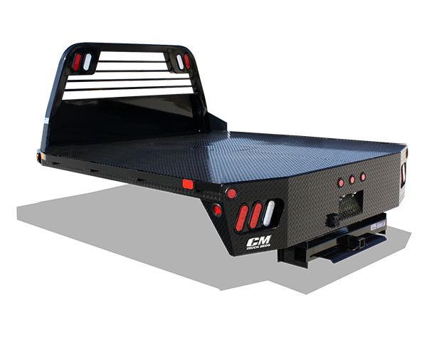 CM Flatbeds - The Work and Play Beds