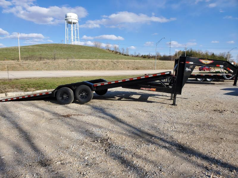 2020 H and H Trailer 82X26 EX HD GN SPEEDLOADER 14K