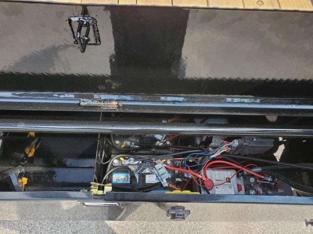 2021 H and H Trailer 82x24 Electric Tilt Gooseneck Speed Load