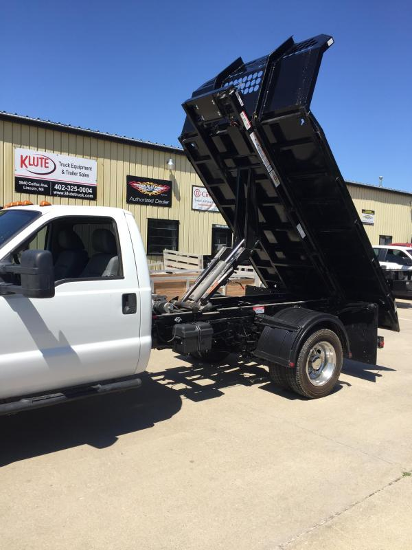 2012 Ford F550 SUPERDUTY Truck