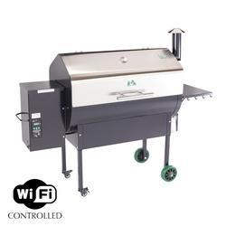 Green Mountain Jim Bowie Pellet Grill WIFI