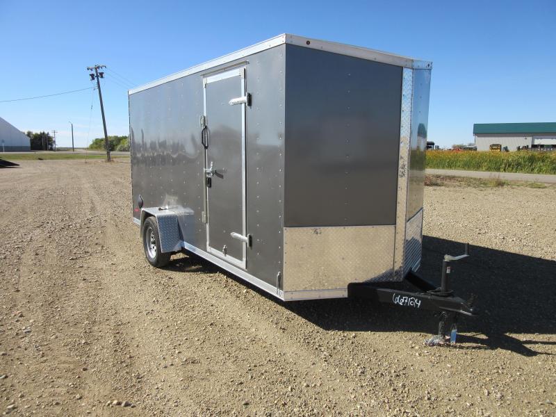 2022 MTI Trailers MTI Enclosed Cargo Trailer