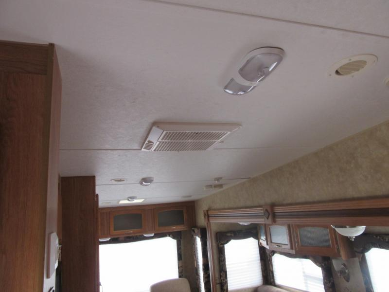 2010 Jayco Eagle Super Lite 30.5 RLS Fifth Wheel Campers RV