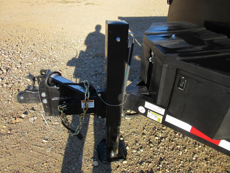 2022 Midsota NHV14-BP-154 Dump Trailer