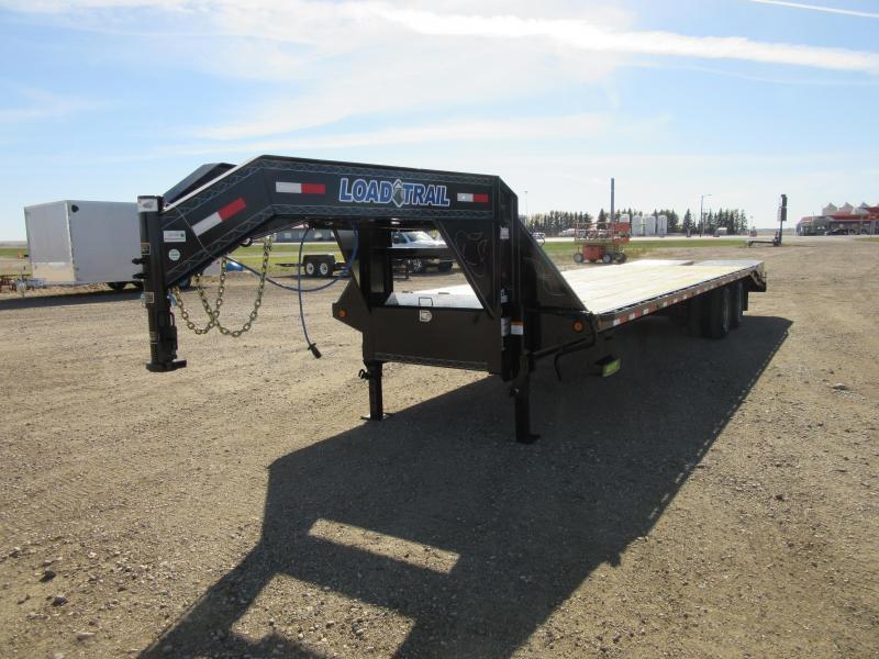 2022 Load Trail LOADTRAIL Gooseneck Bodies