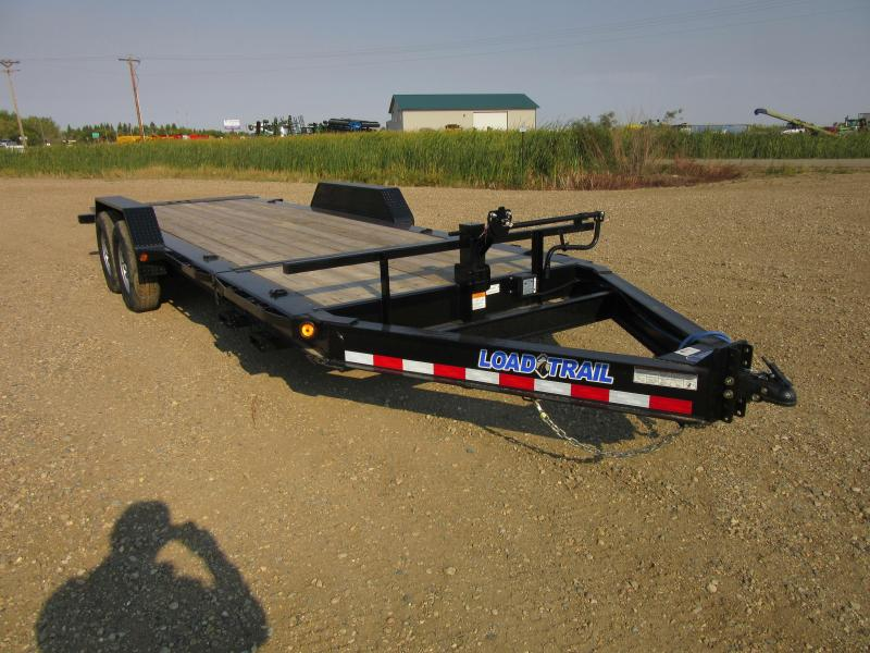 2021 Load Trail LOADTRAIL Equipment Trailer
