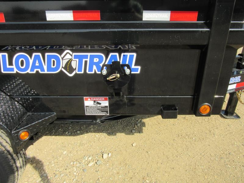 2022 Load Trail DT 8312 Dump Trailer