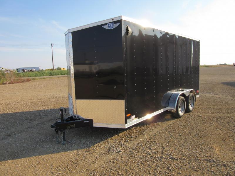 2021 MTI Trailers mdlx Enclosed Cargo Trailer
