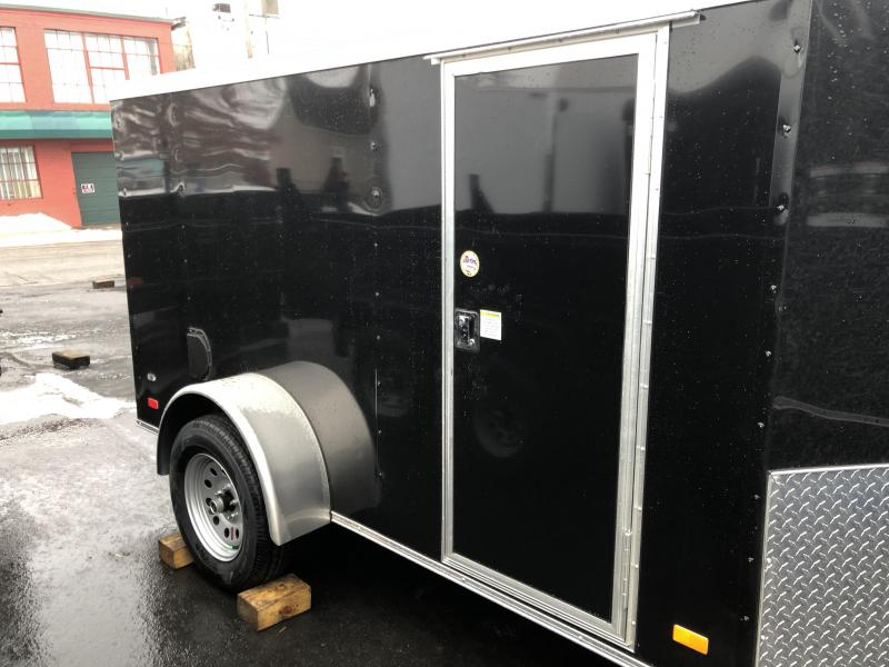 2021 Covered Wagon Trailers CW510SA Enclosed Cargo Trailer